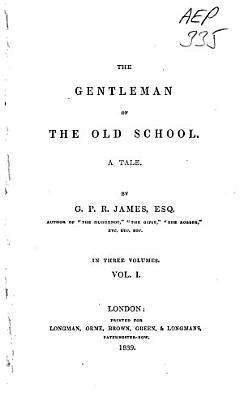 The Gentleman of the Old School
