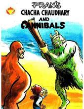 Chacha Chaudhary And Cannibals English
