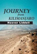 Journey from Kilimanjaro