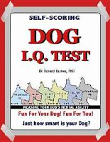 Dog I q  Test PDF