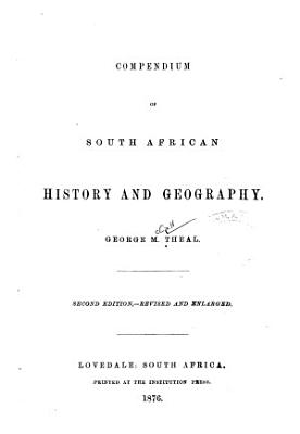 Compendium of South African History and Geography PDF