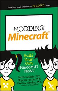 Modding Minecraft Book