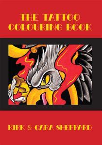 The Tattoo Colouring Book PDF