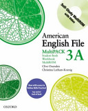 American English File PDF
