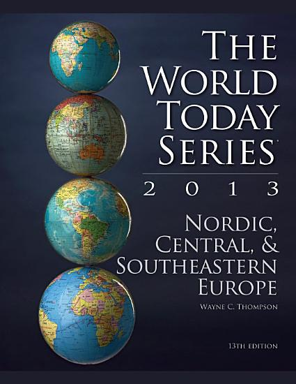 Nordic  Central  and Southeastern Europe 2013 PDF
