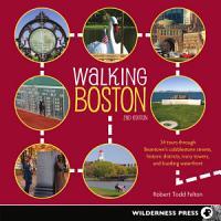 Walking Boston PDF