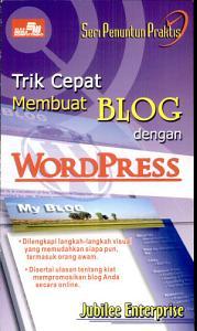 SPP Trik Cepat Membuat Blog dg WordPress PDF