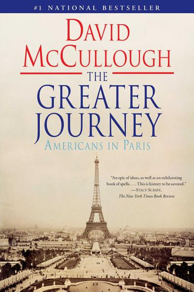 Download The Greater Journey Book