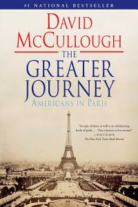 The Greater Journey Book