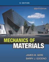 Mechanics of Materials, SI Edition: Edition 8
