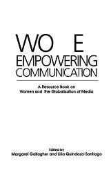 Women Empowering Communication PDF