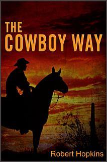 The Cowboy Way Book