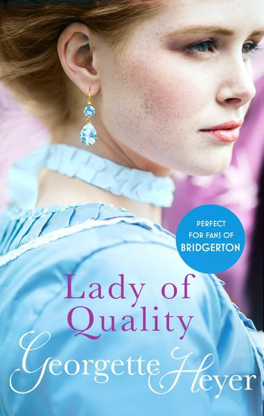 Download Lady Of Quality Book