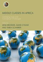 Middle Classes in Africa PDF