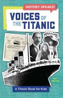 Voices of the Titanic