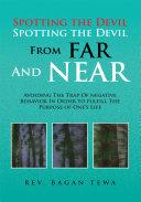 Spotting the Devil Spotting the Devil from Far and Near