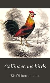 Gallinaceous Birds