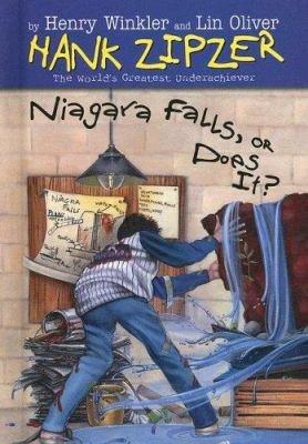 Niagara Falls  Or Does It