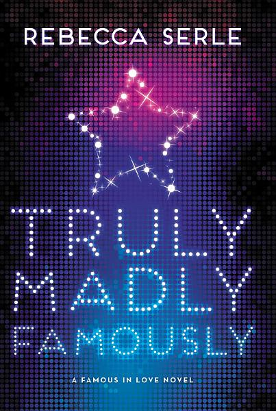 Download Truly Madly Famously Book