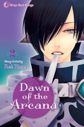 Dawn of the Arcana: Volume 2