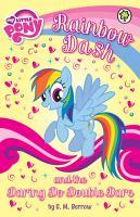Rainbow Dash and the Daring Do Double Dare PDF