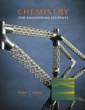 Chemistry for Engineering Students: Edition 2