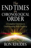 The End Times in Chronological Order PDF