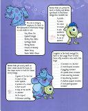 Disney Pixar Monsters  Inc PDF