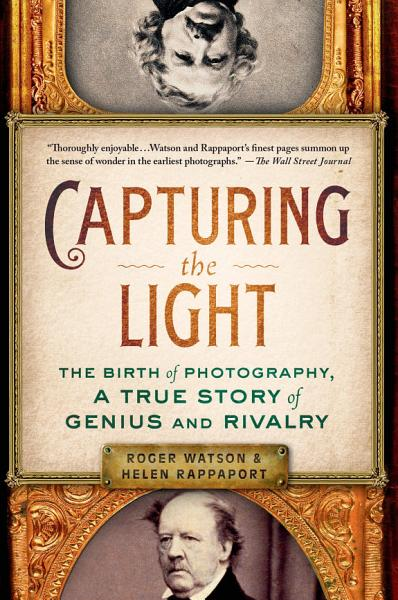 Download Capturing the Light Book