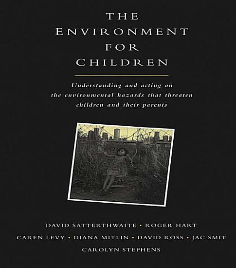 The Environment for Children PDF