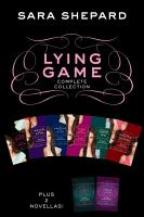 Lying Game Complete Collection PDF