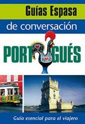 Guía de conversación portugués