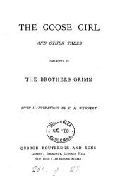 (Grimm's fairy library) with illustr. by E.H. Wehnert: Volume 8