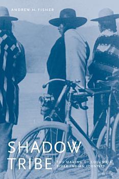 Shadow Tribe PDF