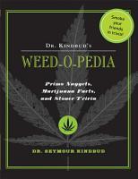 Dr  Kindbud s Weed O Pedia PDF