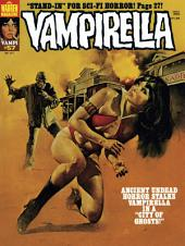 Vampirella Magazine #57