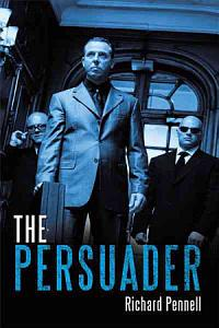 The Persuader Book