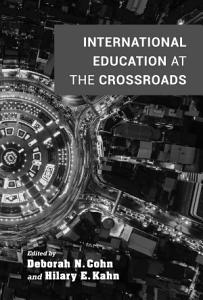 International Education at the Crossroads PDF