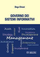 Governo dei sistemi informativi