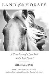Land Of The Horses Book PDF