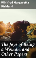 The Joys of Being a Woman  and Other Papers PDF