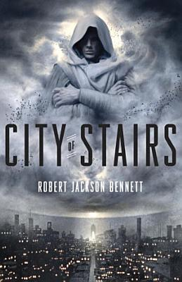 City of Stairs