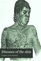 Diseases of the skin PDF