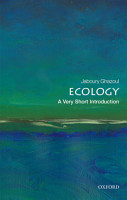 Ecology  a Very Short Introduction PDF