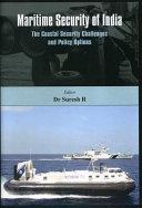 Maritime Security of India PDF