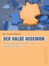 """Der halbe Hegemon (Telepolis): Die Rückkehr der """"deutschen Frage"""" und die Lage der EU"""