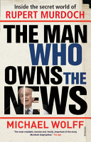 The Man Who Owns The News PDF