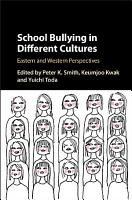 School Bullying in Different Cultures PDF