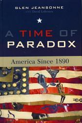 A Time Of Paradox Book PDF