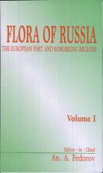 Flora of Russia -